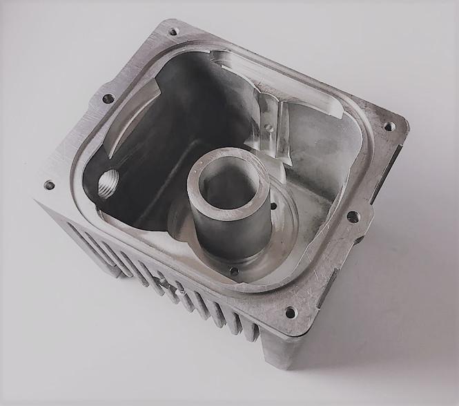 Vacuum Pump Frame