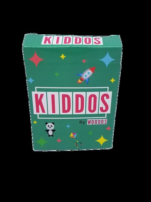 KIDDOS - Expansion Pack!