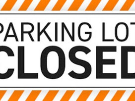 Briarwood Trailhead Parking Closure: Aug 16- Oct 11