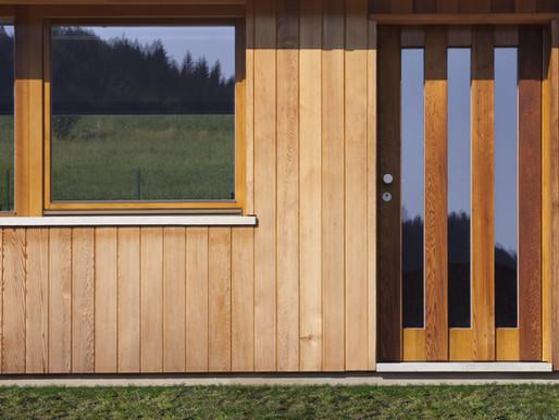 Hur väljer man rätt fönster till sitt hus?