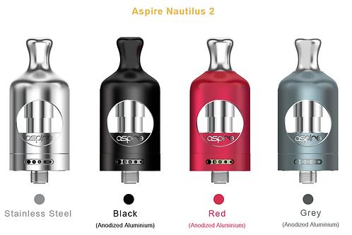 Aspire Nautilus 2 Tank 2ml