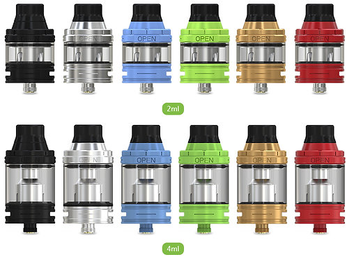 Eleaf ELLO Atomizer 2ml/4ml