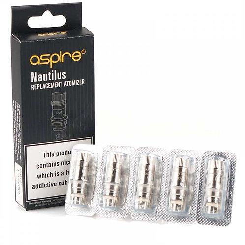 Aspire Nautilus 2 BVC Coil 5pcs