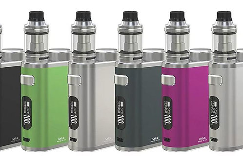 Eleaf iStick Pico 21700 100W with Ello TC Kit
