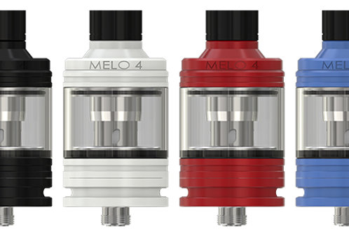 Eleaf Melo 4 Atomizer 2ml/4.5ml