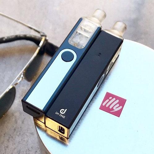 [Special Sale] DA ONE Tech 550 mAh Boxy Starter Kit + 1 Extra Pod Pack