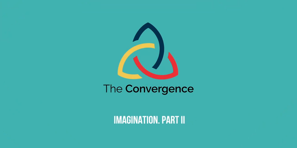 The Convergence - SAIT Edition