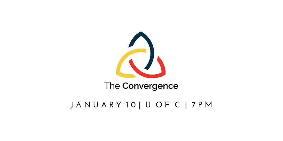 January Convergence at U of C