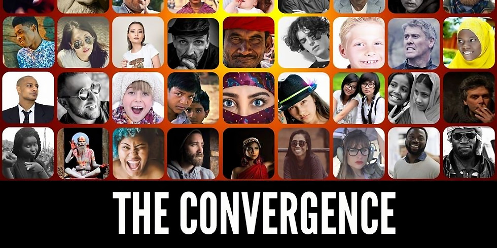 The Convergence Online