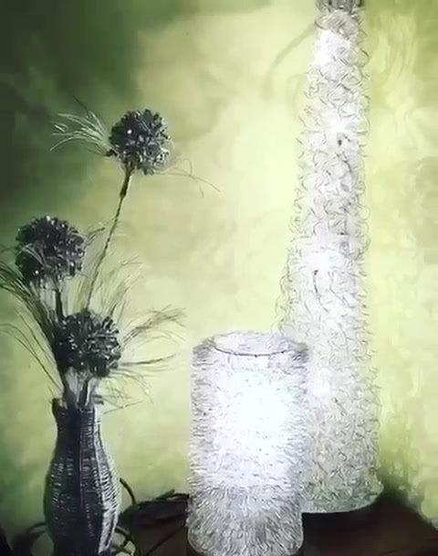 IRIS Lampada
