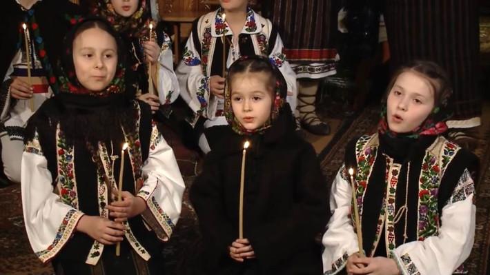 Un'altra faccia della Romania by Irina Tirdea IRIS TV ARTE VAGA_MENTE a Lecco