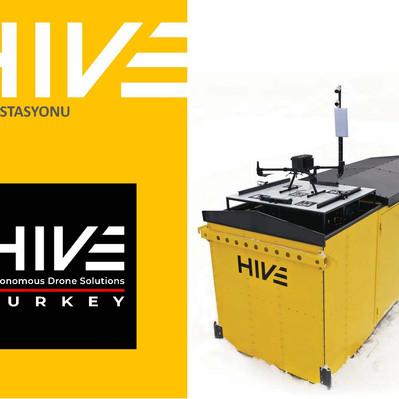 HIVE TURKEY
