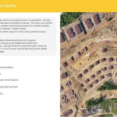 Ortofoto Harita