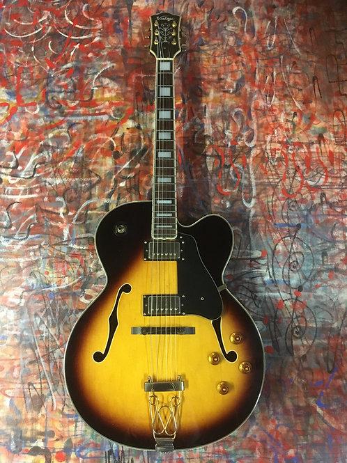 Vintage VCG750