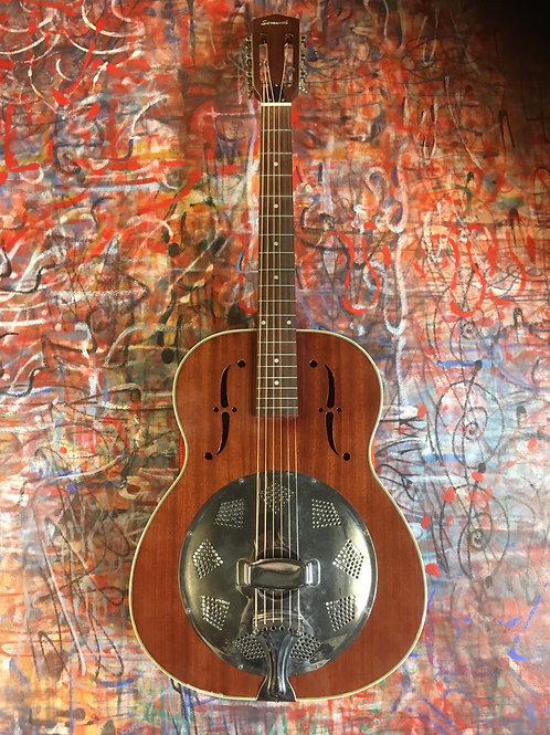 SAVANNAH SR550 RESONATOR