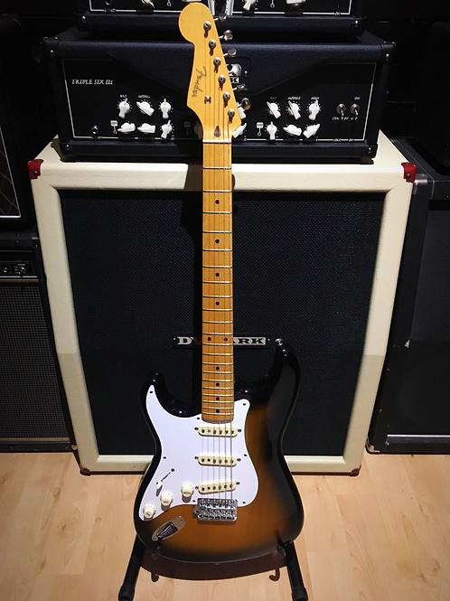 Fender Stratocaster- Left handed