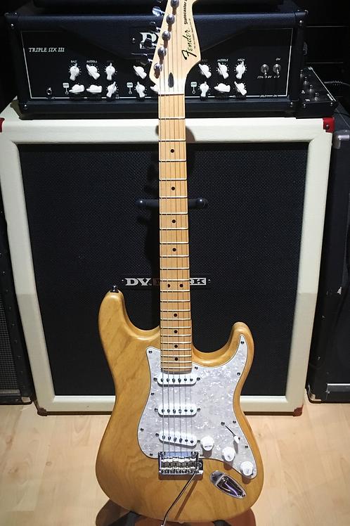 Fender Stratocaster Deluxe (Copy)