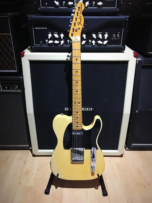 Fender Telecaster 1976 Standard