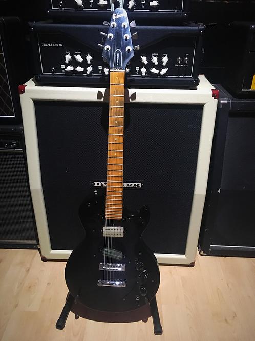 Gibson Marauder Black 1978