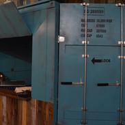 Half-Time Cargo Bar