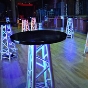 Truss Cocktail Tables
