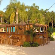 Central Island Bar