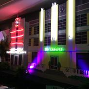 South Beach Facade (Set B)