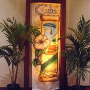 Mahogany Havana image Wall