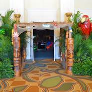 Key West Entrance