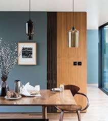 ook kleur in huis brengt rust