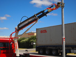 Pole Grab Red Landcruiser (7)