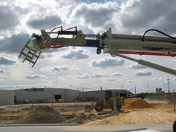 Pole Grab Western Power (1)