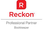 Reckon Professional Partner - Bookkeeper