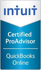 Intuit Quickbooks Online Pro Advisor