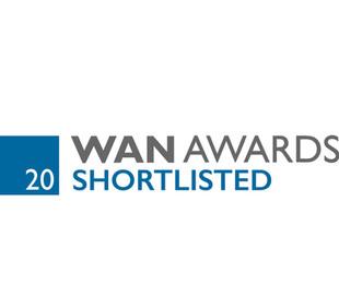 「積葉の家」WAN AWARDS 2020ショートリスト選出