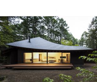 「積葉の家」AR House Awards 2020受賞