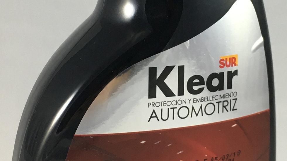 KLEAR SHAMPOO ACONDIC.CONCENT 870ml