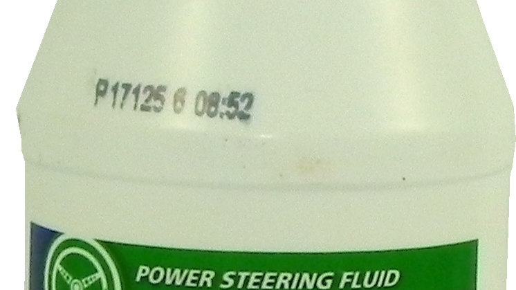 CASTROL GT POWER STEERING 355 ML