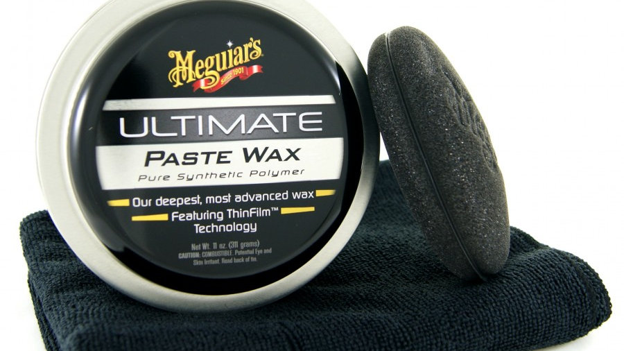 MEGUIARS CERA ULTIMATE WAX PASTE