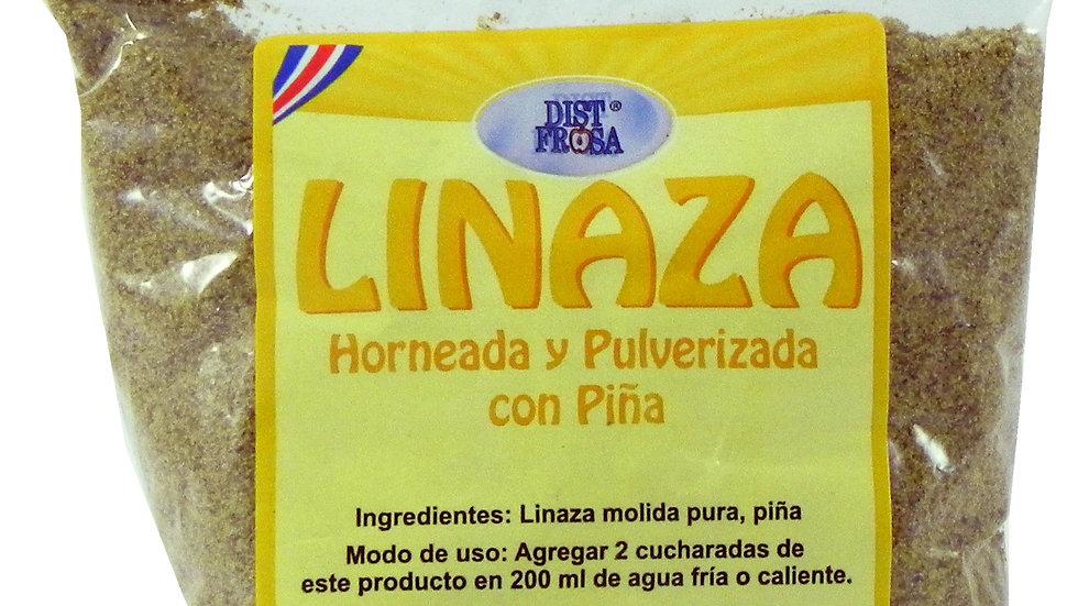 DISTFROSA LINAZA MOLIDA PI�A 200 G