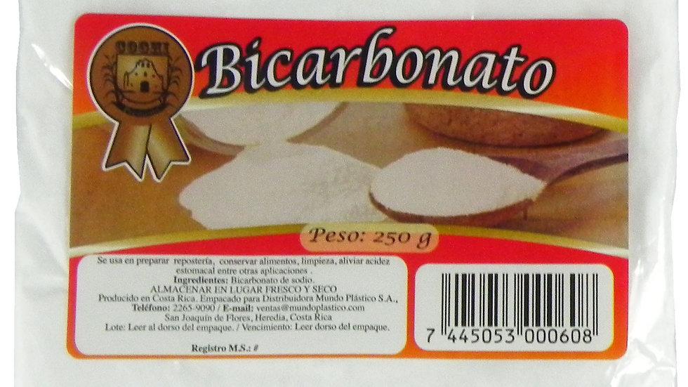 BICARBONATO 250g