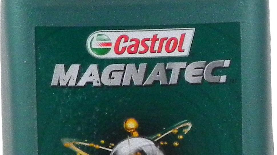 CASTROL MAGNATEC 10W40 QT