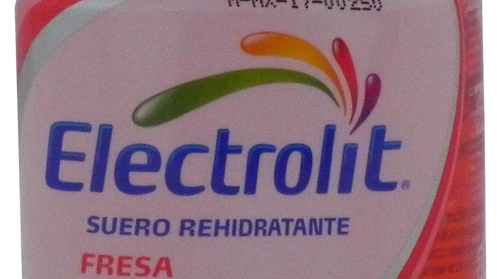 ELECTROLIT 625 ML FRESA