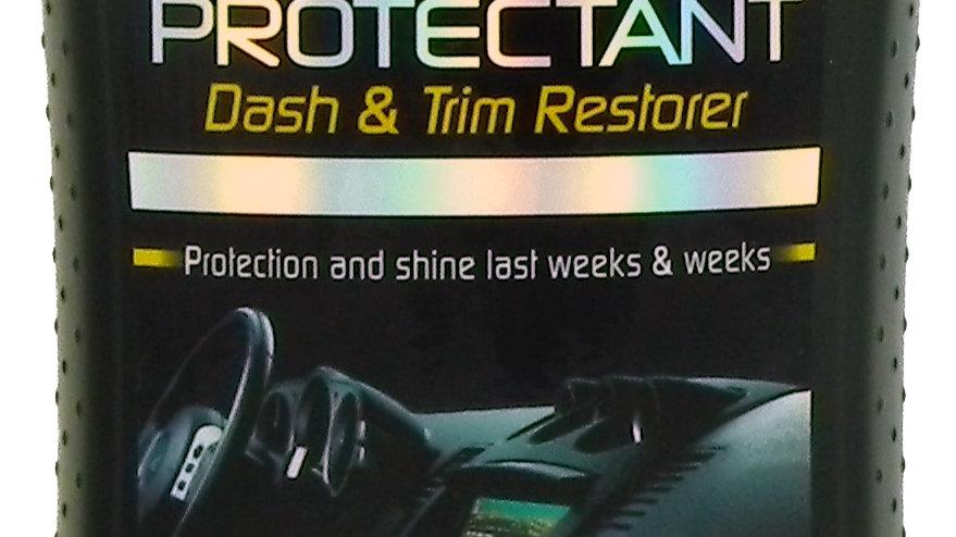 MEGUIAR ULTIMATE PROTECTANT DASH & TRIM 355ml