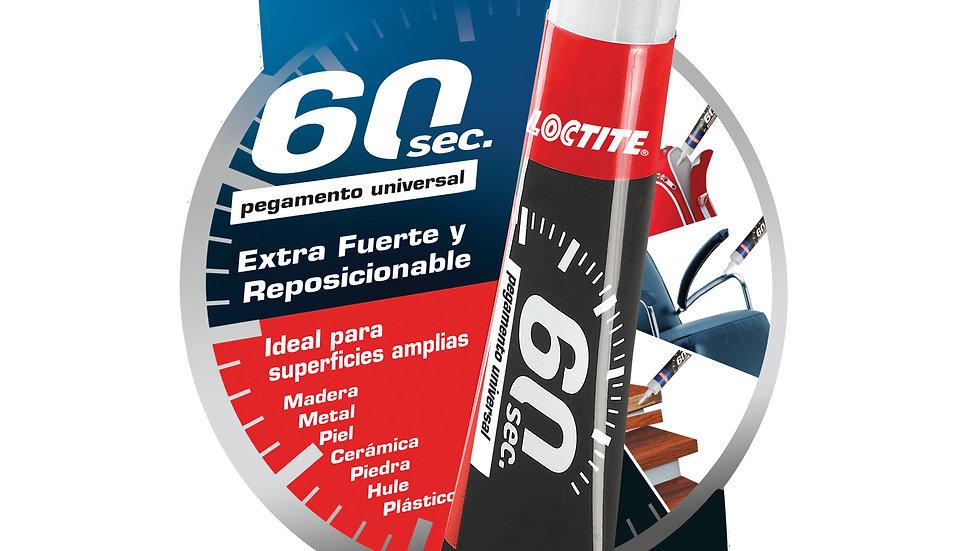 LOCTITE 60 SEC 20 GMS