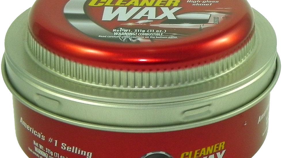 MEGUIAR CERA CLEANER WAX 311GR