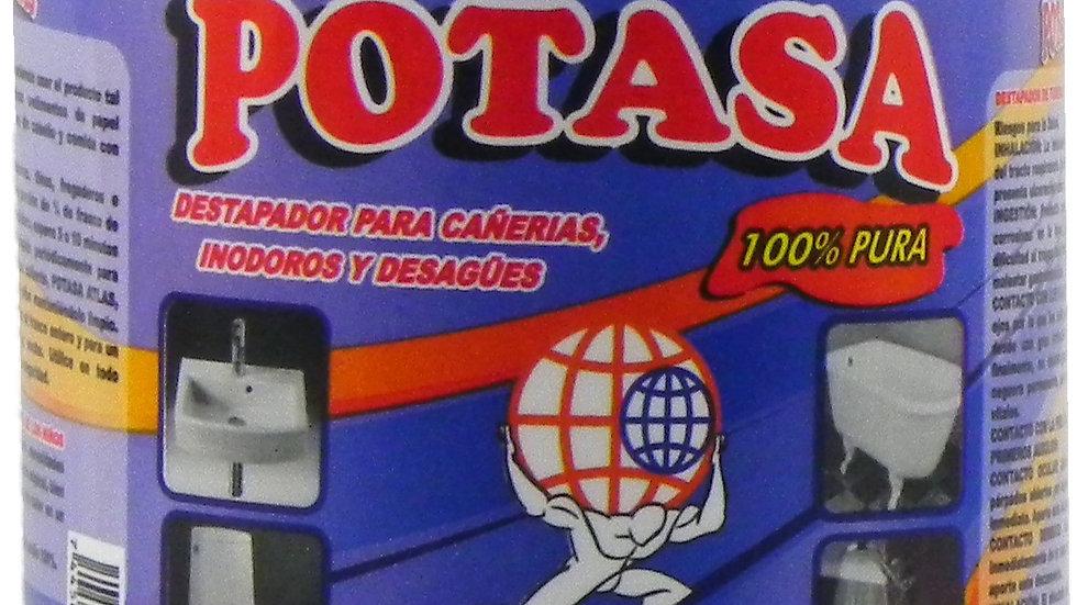 ATLAS POTASA GRANULADA 300 GRS