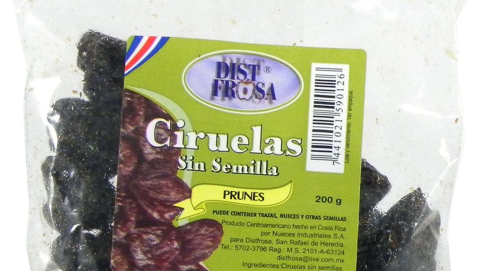 DISTFROSA CIRUELA 200 GRS