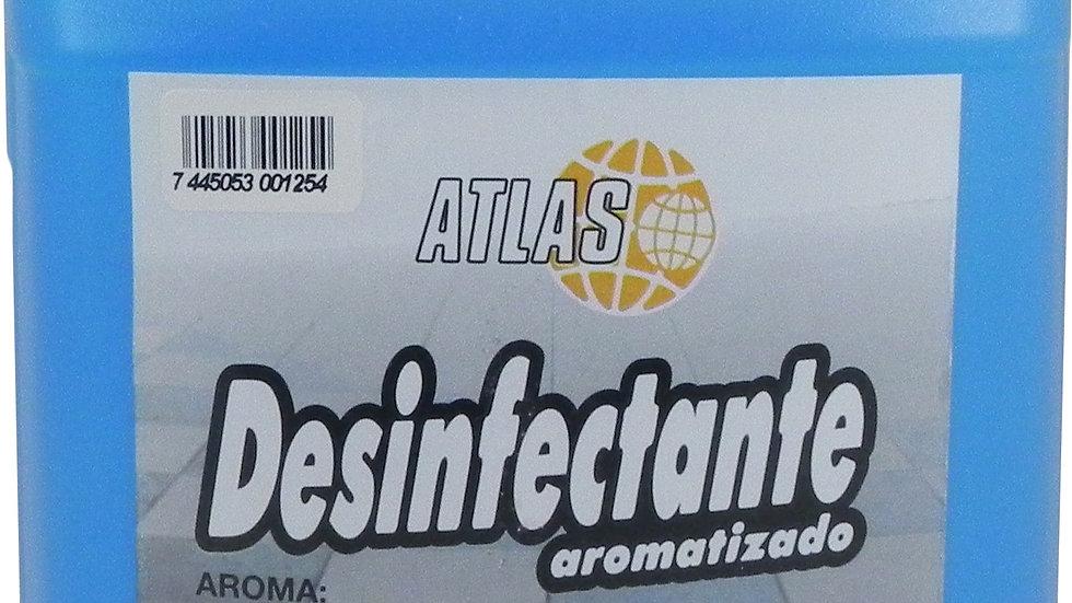 ATLAS DESINFECTANTE BABY GALON