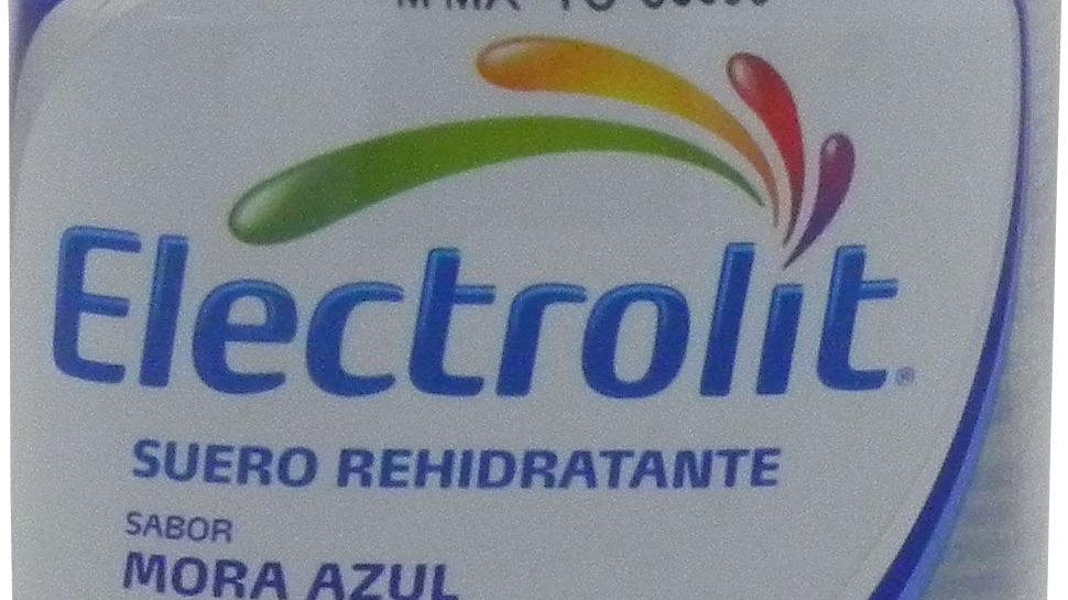 ELECTROLIT 625 ML MORA AZUL